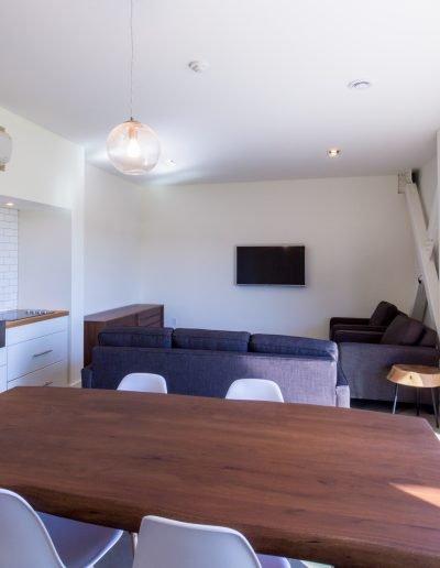 1 bedroom loft #1