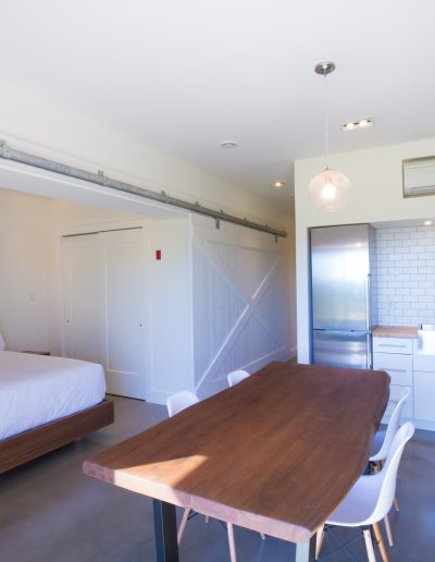 1 bedroom loft #2