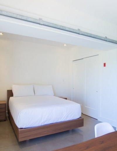 1 bedroom loft #5